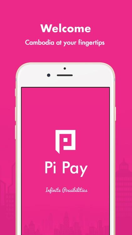 Pi Pay