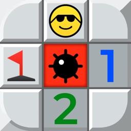Minesweeper Classic Logic Game