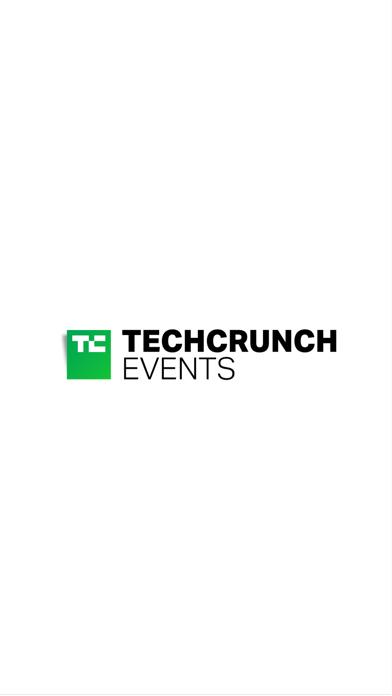 TechCrunch Disrupt Events screenshot 1