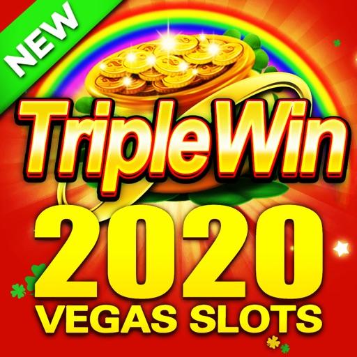 Triple Win Slots-Vegas Casino iOS App