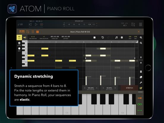 Atom | Piano Rollのおすすめ画像6