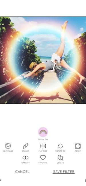 Rainbow Love Screenshot