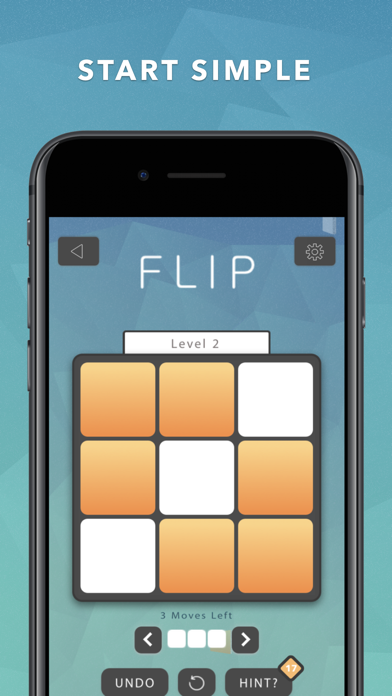 FLIP: A Puzzle Game 3