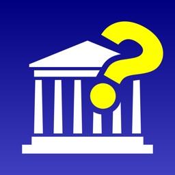 World Capital Location Quiz