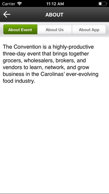 CFIC 2019 Convention screenshot-3