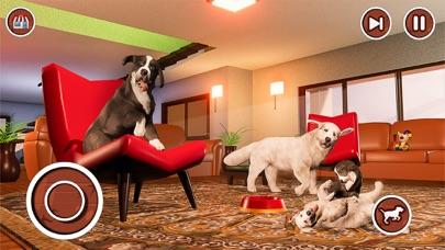Dog Town - Pet Hotel Simulator screenshot #3