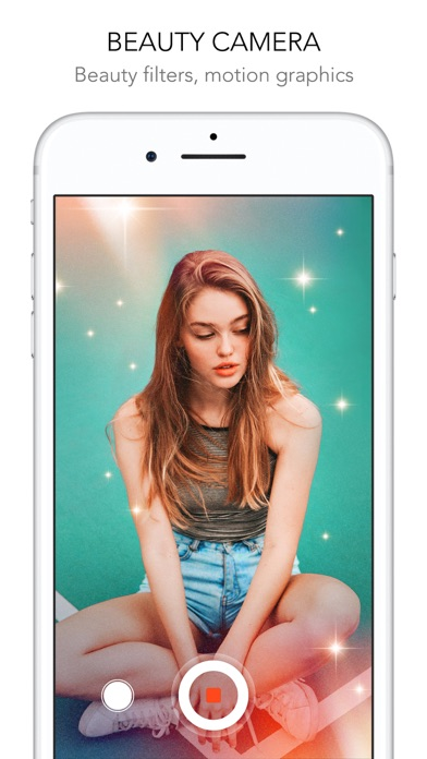 Top 10 Apps like Rookie Cam - Photo Editor in 2019 for