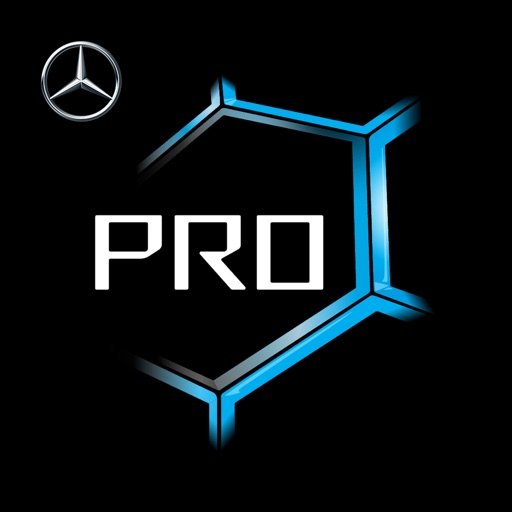 Mercedes PRO connect