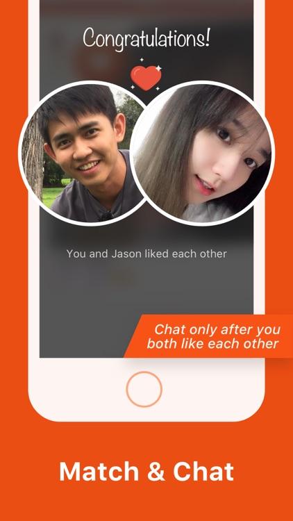 Tantan - Genuine Dating
