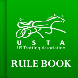 U.S. Trotting Rule Book
