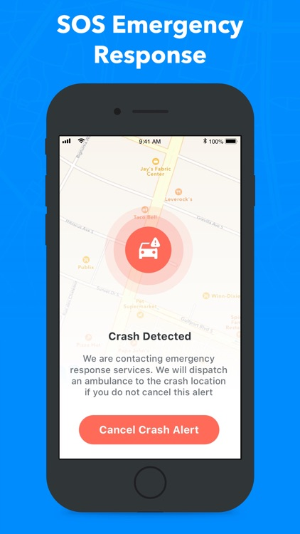 ADT Go - Personal Safety App screenshot-8