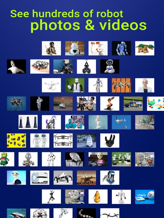 Robots Guide screenshot 14