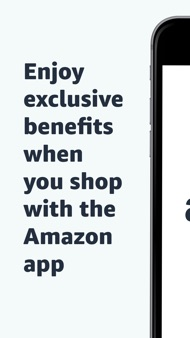 Amazon - Shopping made easy iphone images