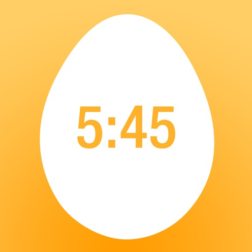 EggMaster – A sophisticated Egg Timer
