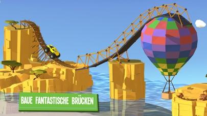 Herunterladen Build a Bridge! für Android