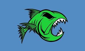 Furious Fish Revenge