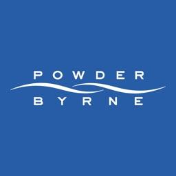 MyPB: Powder Byrne Holiday
