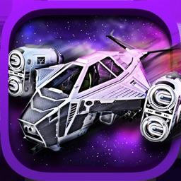 Space Merge Idle 3D