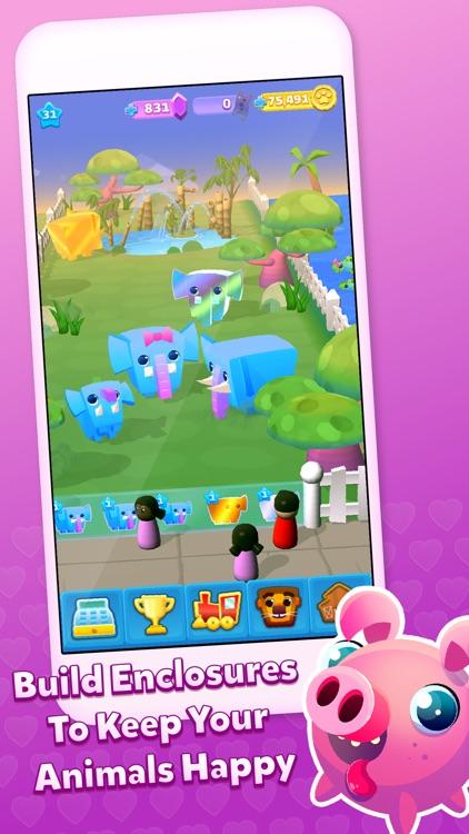 Spin a Zoo screenshot-0