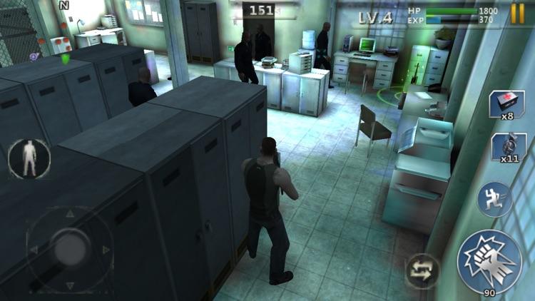 Prison Survival -Escape Games screenshot-3