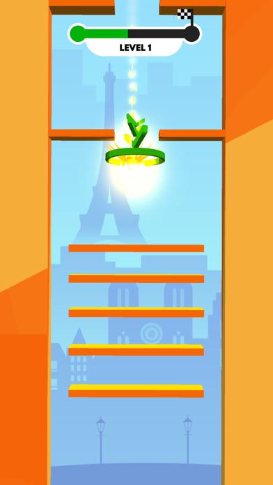 Tower Jump DX screenshot 6