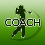 Golf Coach By Dr Noel Rousseau app review