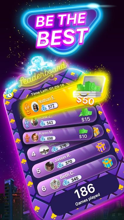 Lucky Day Blackjack Royale screenshot-5