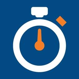 Big Tap Digital Stopwatch