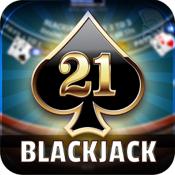 BlackJack Live Casino by Abzorba Games icon