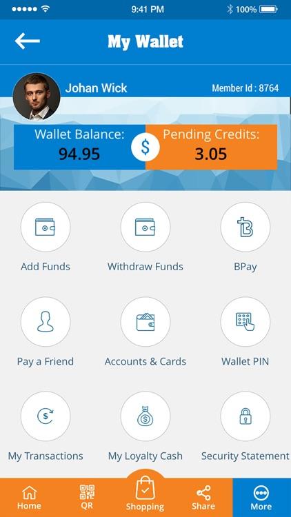 The Cash Back App screenshot-4
