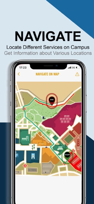 AUC Mobile on the App Store