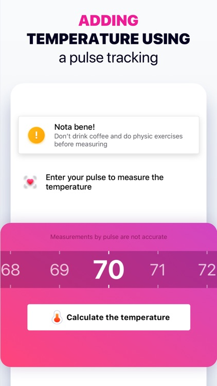 Thermo – Family Health Checker