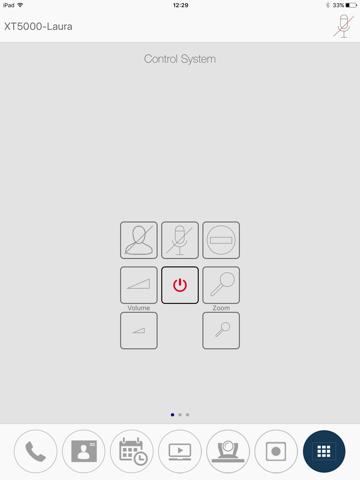 Скриншот из Scopia Control
