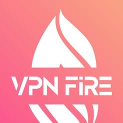 VPN Fire: Best Unlimited Proxy on the App Store