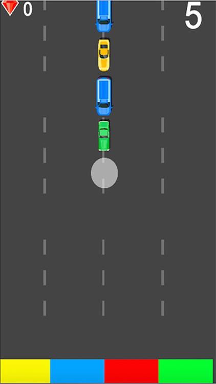 game Cars Movement screenshot-3