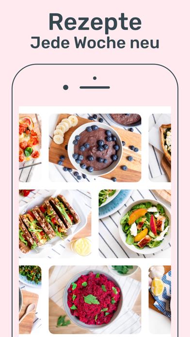 Herunterladen YAZIO — Kalorienzähler für Pc