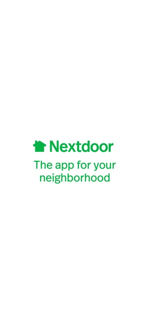 what does go next door mean