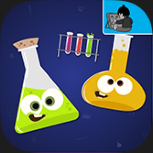Color Lab - Game