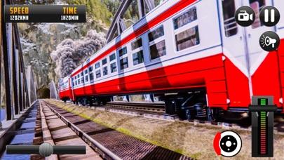 Screenshot of treno simulatore rotaie strate2