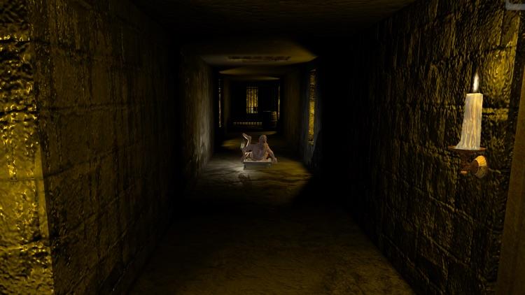 Lazaretto: Survival Horror screenshot-5