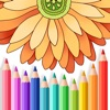 Color Joy - Touch Coloring Art - iPadアプリ