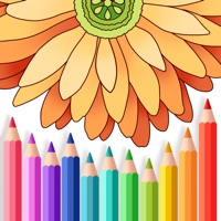 Color Joy - Touch Coloring Art free Resources hack