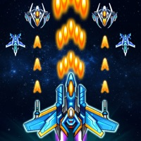 Codes for Galaxy Sky Shooting Hack