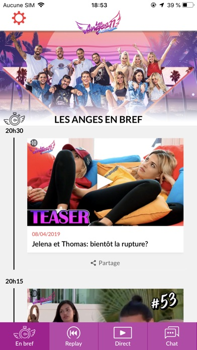 download Les Anges 11 apps 4