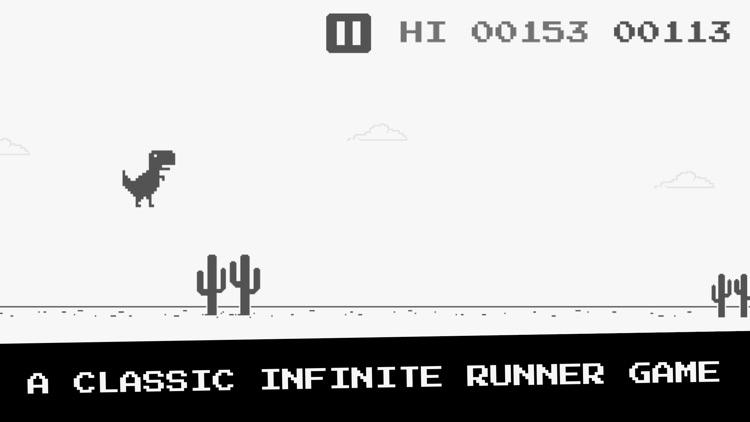 Endless Runner X screenshot-0