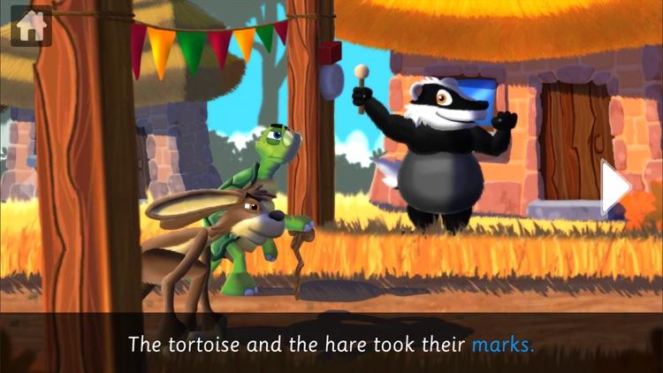 Tortoise and Hare (TaleThings) screenshot-3