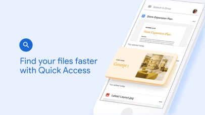 download Google Drive apps 1