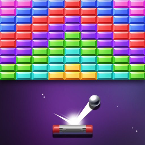 Bricks Breaker Challenge