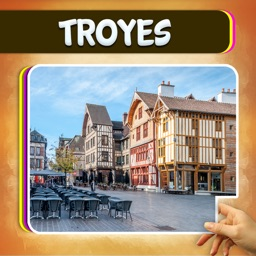 Troyes Tourism Guide