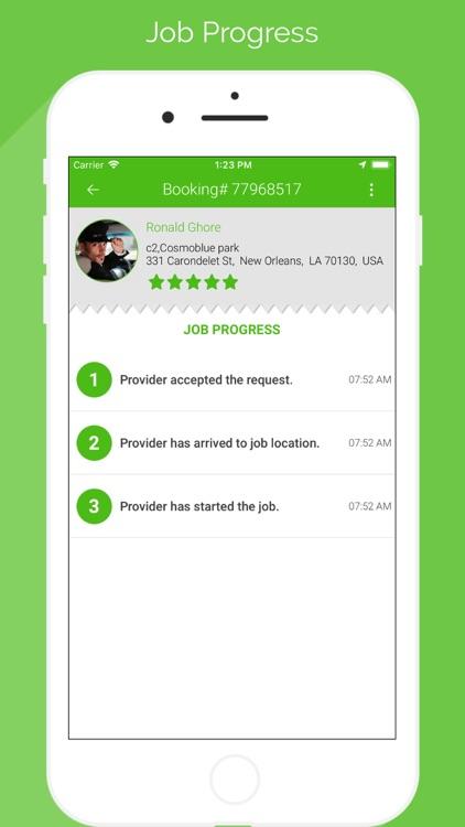 Werki App screenshot-3